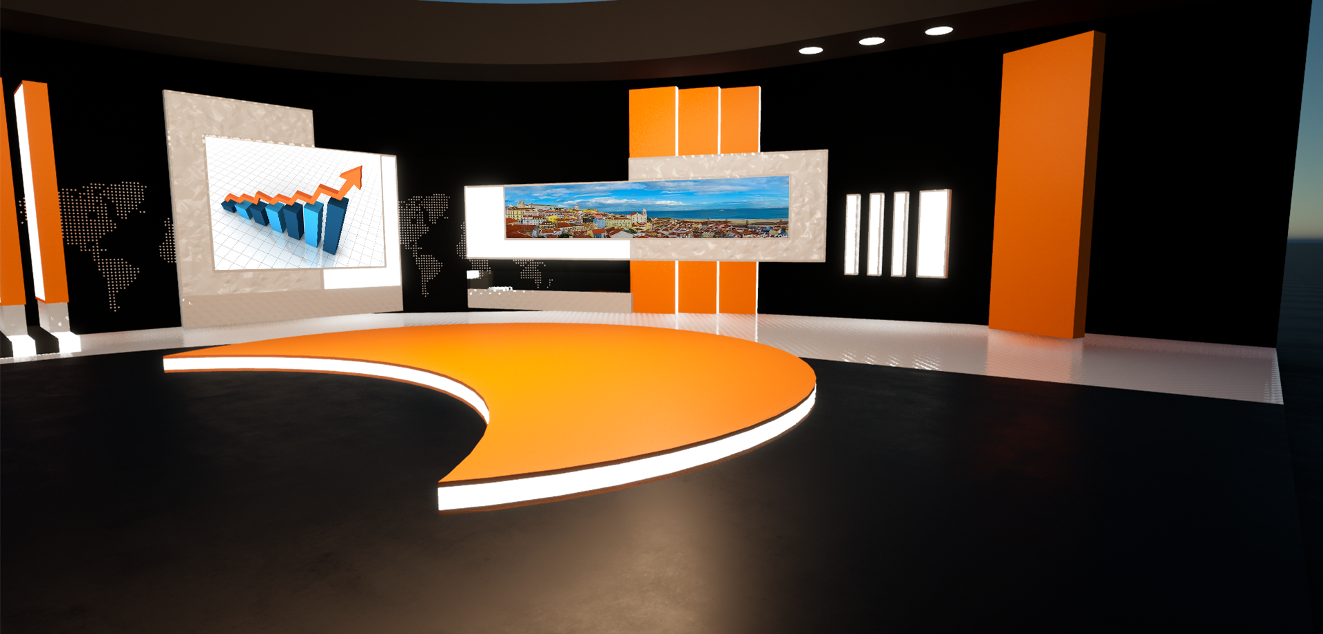 3D Planning Virtual Studio