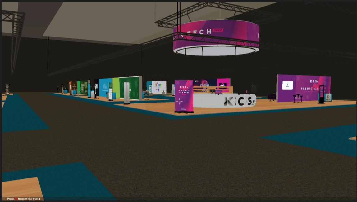Expo Area